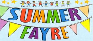 summer fayre logo