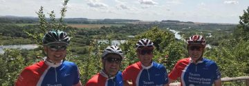 'Team Honeybuns' raise over £11,000 for Action Medical Research