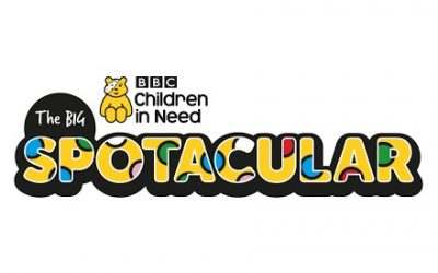Supporting Children in Need 2017
